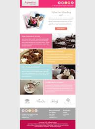 Free Real Estate Email Templates by Valentine Email Marketing U0026 Newsletter Template By Pophonic