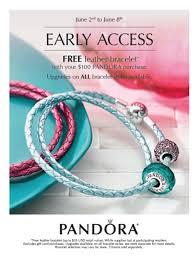 free leather bracelet images Blog pandora leather bracelet event png