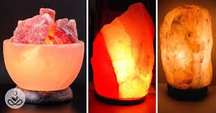 7 Ways To Tell If Your Himalayan Salt Lamp Is An Imposter The