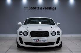 bentley continental 2016 black used bentley continental supersports a gt supersports auto 6
