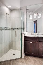 Bathroom Shower Enclosures by Comparing Frameless Shower Door Options The Glass Shoppe A