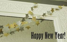 New Years Eve Decoration Diy by Diy New Year U0027s Eve Decorations Glitter Shimmer And Shine