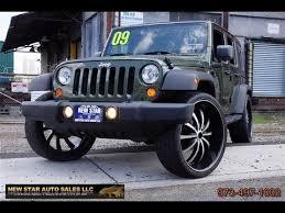 2009 jeep wrangler wheels 2009 jeep wrangler unlimited x dub 26 inch wheels