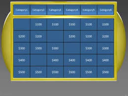 game show tool kit a powerpoint template from presentermedia com
