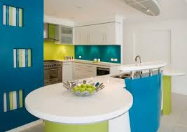 colorful kitchen ideas 16 superb ideas for colorful kitchen designs to refresh your home