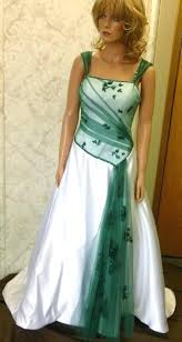 green wedding dresses best of emerald green wedding dress or like this item 27 emerald