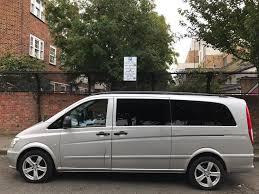 mercedes benz vito in central london london gumtree