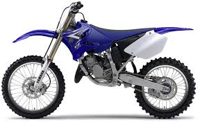 motorcycle history yamaha yz125 u2013 the first water cooled rideapart