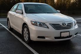 how does the toyota camry hybrid work 2008 toyota camry hybrid review