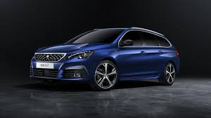 peugeot 308 range exciting changes for peugeot u0027s 308 range