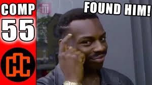 Boob Memes - hoodclips vine comp 55 rollsafe meme origin found feb