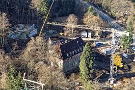 Harzburger Hof Bad Harzburg Lost Places Der Untergang Des Krodobades