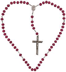 catholic rosary catholic infertility prayers