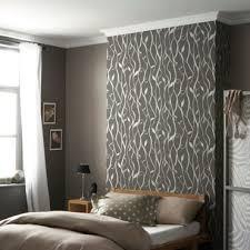 chambre tapisserie deco chambre deco chambres et déco