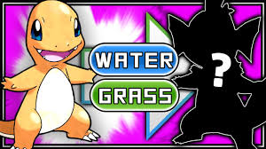 water charmander pokemon type swap photoshop fusion