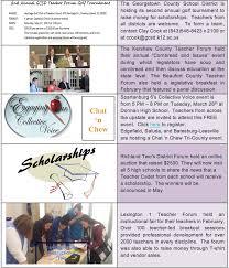 South Carolina travel forums images Cerra teacher leadership news png