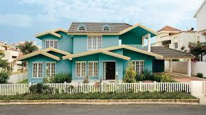 farbe einfamilienhaus trkis hausfassade farbe 2 hausfassade farbe 2 hausbillybullock