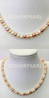 best 25 freshwater pearl necklaces ideas on pinterest pearl