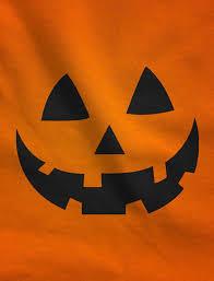amazon com jack o u0027 lantern pumpkin face halloween costume toddler