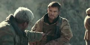 how 12 strong differs from most special forces movies according
