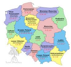 map germany and 3 free german genealogy websites maps of germany and poland