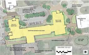 adirondack floor plans suny adirondack building project plans take shape local
