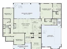 Small Split Level House Plans Ranch House Floor Plan Split Level Celebrationexpo Org
