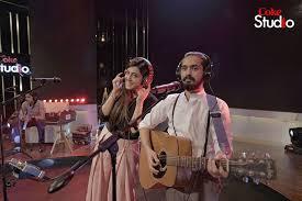 Seeking Episode 3 Song Episode 3 Season 7 Coke Studio Pakistan