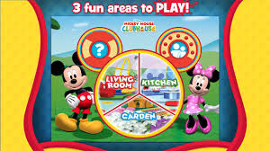 mickey u0027s color and play android apps on google play