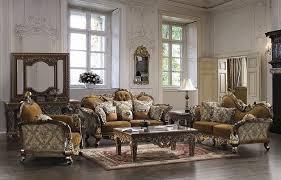 upholstered living room furniture formal living room sofa