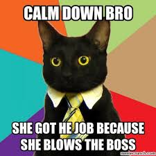 Calm Down Meme - down bro