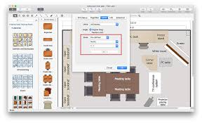 creating a classroom floor plan conceptdraw helpdesk