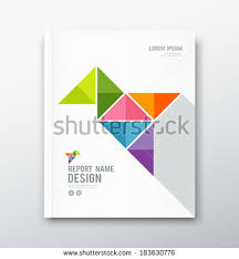 annual report cover stock images royalty free images u0026 vectors