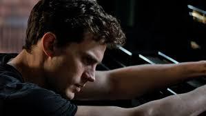 Fifty Shades Of Grey Fifty Shades Of Grey Author Overruled Director S Preferred Ending