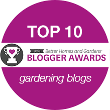 creative vegetable gardener