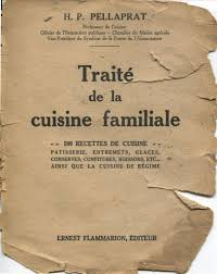 de recette de cuisine familiale traité de la cuisine familiale la recette du dredi