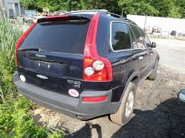 2003 xc90 2003 volvo xc90 2 5t awd quality used oem replacement parts