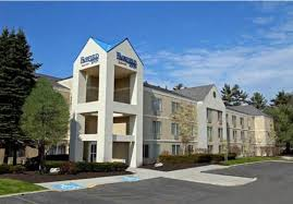 Comfort Inn And Suites Scarborough Me Fairfield Inn Portland Maine Mall Scarborough Me United States