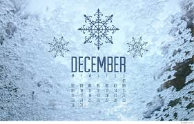 hello december and winter cards images and sayings 2016