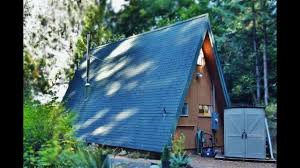 small a frame cabins 700 sq ft a frame cabin in belfair wa beautiful small house