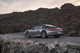 porsche targa 1980 mileti industries 2017 porsche 911 targa 4s first test review