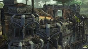 Gw2 World Map by Guild Wars 2 When A Map Is More Than A Map Questproquo