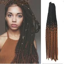 best hair for faux locs 14 best faux locs dreadlocs crochet braid hair ombre hair
