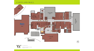 Park Meadows Mall Map Eastland Mall Map My Blog