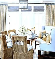 dining table in front of fireplace curved settee for round dining table leola tips in design 8