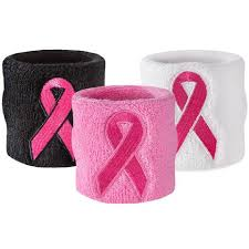 sweatbands for sweatbands for breast cancer awareness suddora