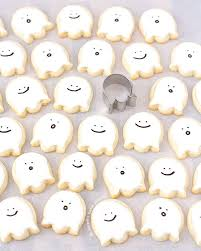 best 25 pumpkin sugar cookies decorated ideas on pinterest