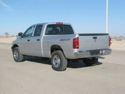 2006 dodge ram pickup 1500 information and photos zombiedrive