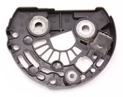 bosch 90 amp alternator back cover vw jetta golf beetle mk4 028