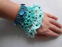 bracelet crochet patterns images Cuff bracelet patterns images jpg